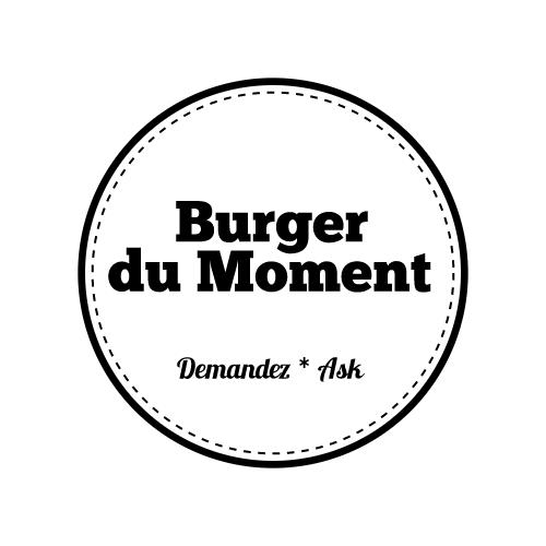burger moment
